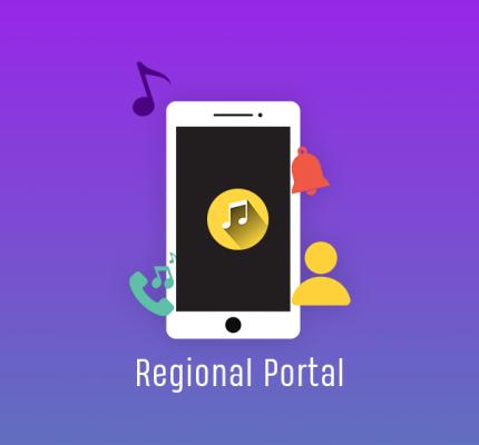 regional portal
